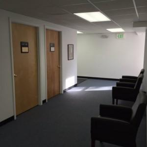 Training Center and Conference Rooms