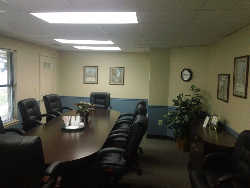 Conference Room Space In Ellicott City Md